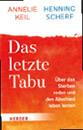 Cover Das letzte Tabu