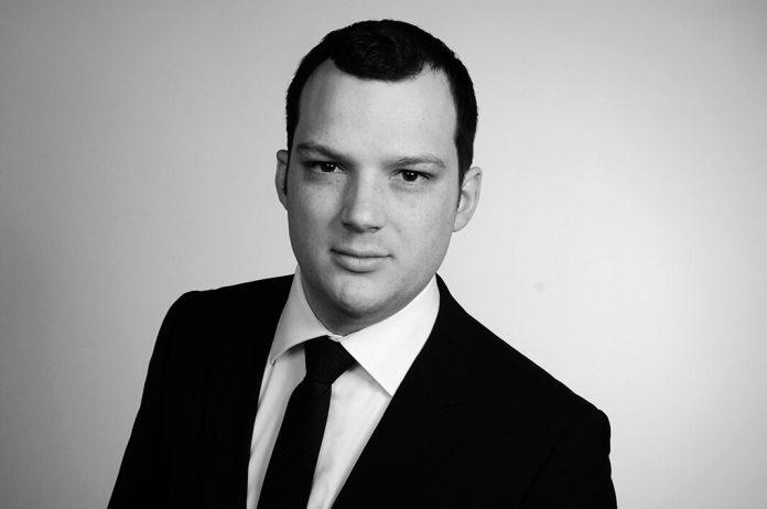 Markus Schnabel, Foto: EY