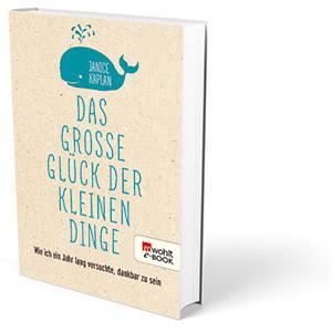 Cover Kaplan: Das grosse Glueck