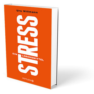 Cover Willmann: Stress