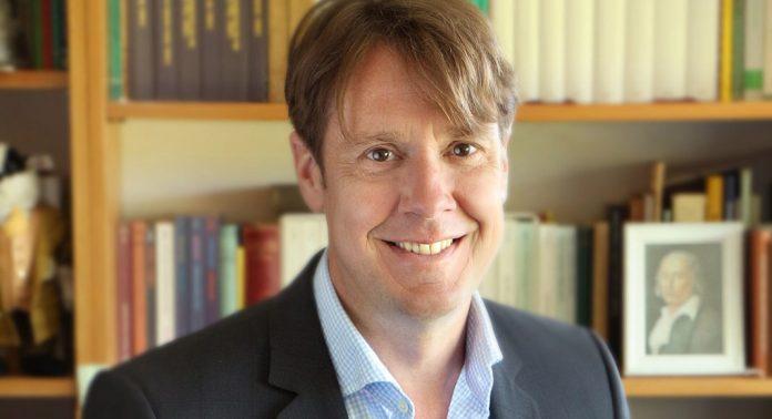 Dr. Christoph Quarch, Foto: Oliver Hallmaier