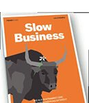 Cover Slow Business