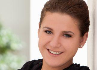 Judith Streicher, Foto: ALDI SÜD