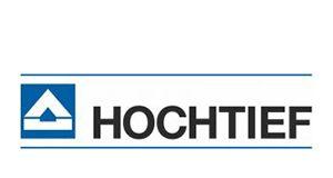 Logo Hochtief