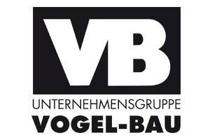Logo Vogel Bau