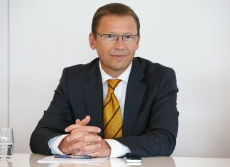 Stefan Roth, Foto: Implenia