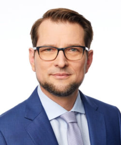 Dentons Thorsten Leuschner