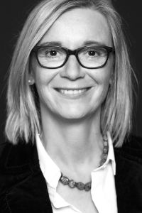 Monika Kraus-Wildegger, Foto: Gaby Bohle