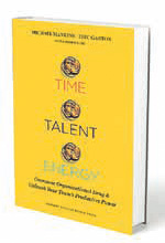 Time, Talent, Management, Harvard Business Review Press