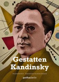 Cover Gestatten Kandinsky, Parthas
