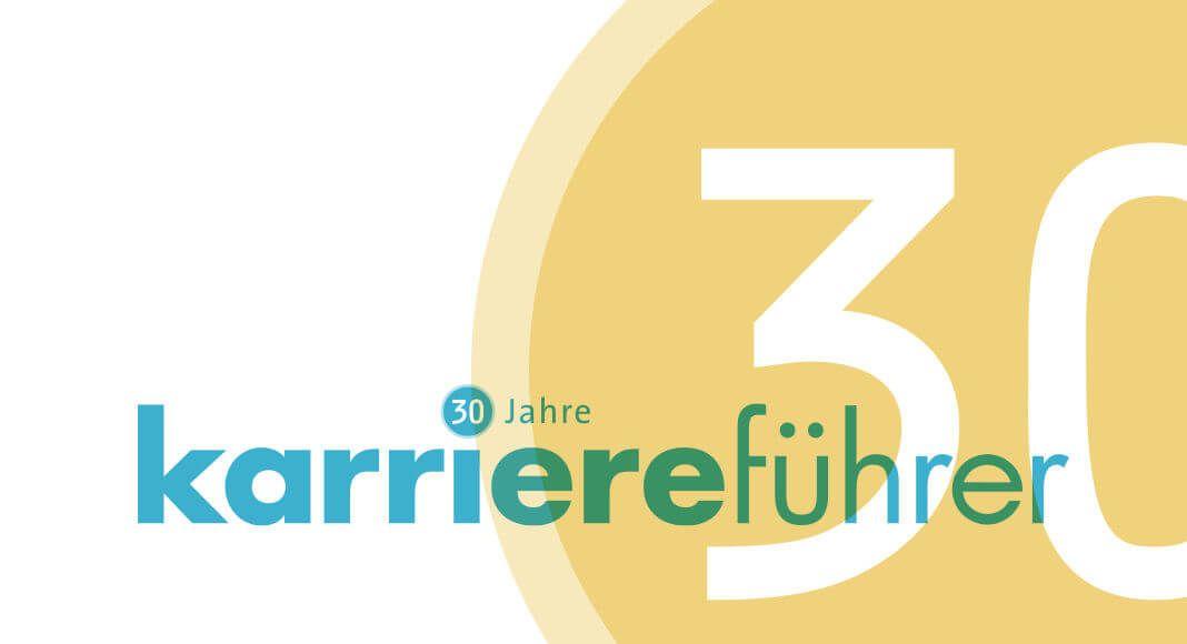 arrierefuehrer Jubiläum 30 Jahre