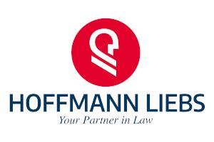 Logo Hoffmann Liebs Partnerschaft von Rechtsanwälten