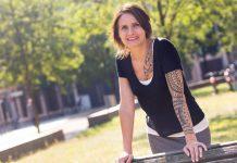 Maja Roedenbeck Schaefer, Foto: Laurin Schmid