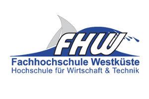 Logo FH Westkueste