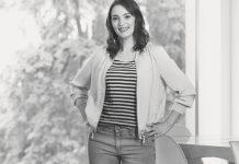 Natalie Faber, Foto: Accenture