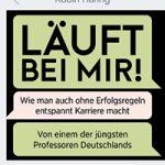 Cover Laueft
