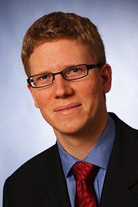 Dr. Stephan Kuhlenkötter, Foto: privat