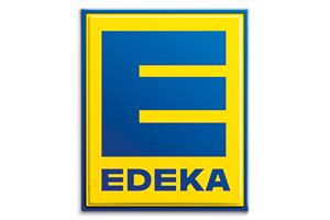 EDEKA Logo