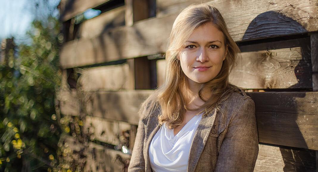 Isabel Prophet, Foto: Petra Prophet