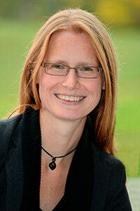 Dr. Isabel Roessler, Foto: CHE Centrum für Hochschulentwicklung