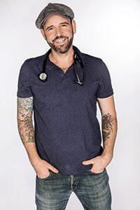 Dr. med. Heinz-Wilhelm Esser, Foto: WDR