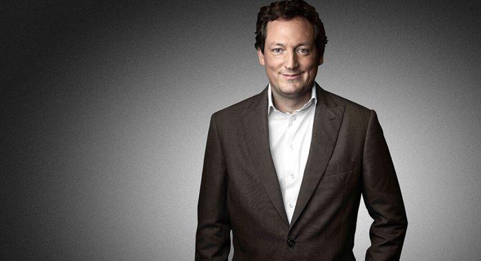 Dr. med. Eckart von Hirschhausen, Foto: Paul Ripke