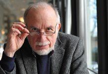 Dr. med. Lukas Fierz, Foto: zVg