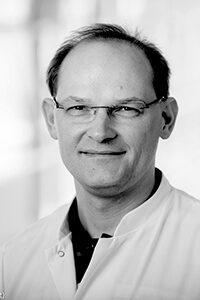 PD Dr. med. Daniel C. Christoph, Foto: Kliniken Essen-Mitte