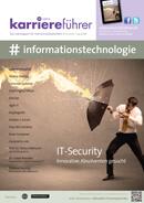 karriereführer informationstechnologie