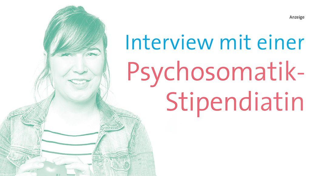 Psychosomatik-Stipendium Mediclin