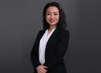 Sarah Chen, Foto: IUBH