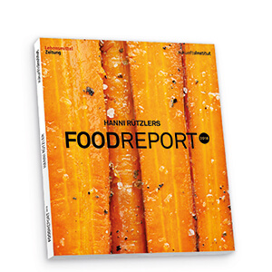 Cover Foodreport