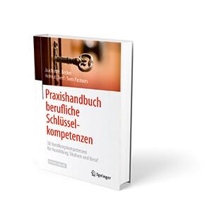 Cover Praxishandbuch Schlüsselkompetenzen