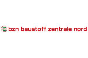 Logo BZN baustoff zentrale nord