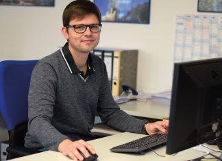 Tobias Greindl, Foto: BAUER-Gruppe