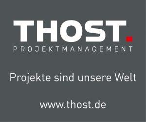 Bewerben bei THOST Projektmanagement
