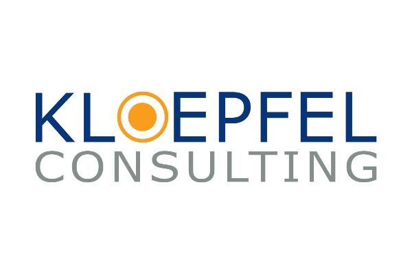 Kloepfel Consulting Logo