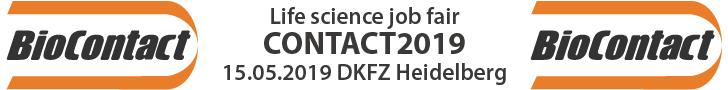BioContact 2019