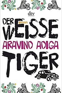 Der weiße Tiger, Amazon-Werbelink