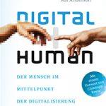 Cover Digital Human