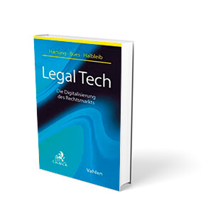 Legal-Tech, Amazon-Werbelink