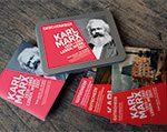Karl Marx Geschenkbox, Foto: Svenja Pütz