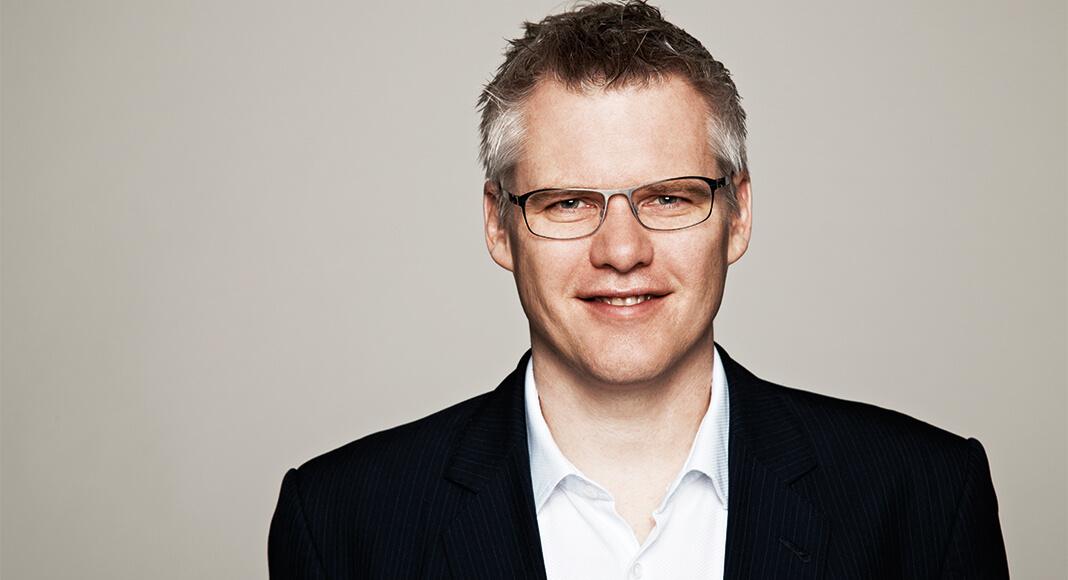 Dr. Martin Schirmbacher, Foto: Haerting