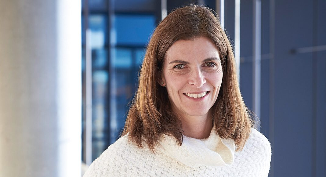 Prof. Dr.-Ing. Evi Hartmann-Foto: Kaletsch Medien GmbH