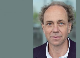 Prof. Dr. Stephan Breidenbach, Foto: David Ausserhofer