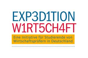 Logo Expedition Wirtschaft IDW