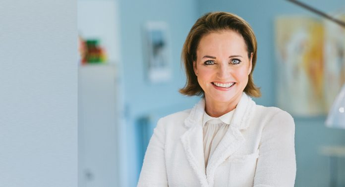 Anita Freitag-Meyer, Foto: Christian Arne
