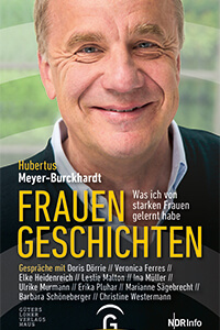 Cover Frauengeschichten