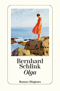 Cover Olga