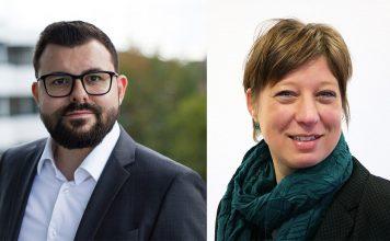 David da Torre, Foto: Lando Michael Lehmann, Simone Schlosser, Foto: Anja Mendel